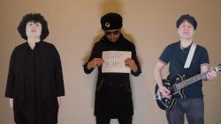 Woog Riots video: Bob Dylan