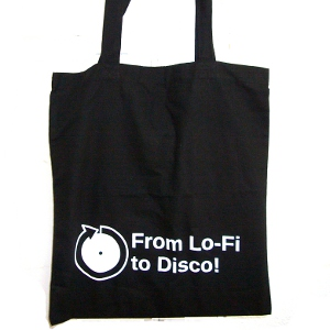 From Lo-Fi to Disco bag