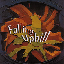 Cover Falling Uphill Compilation