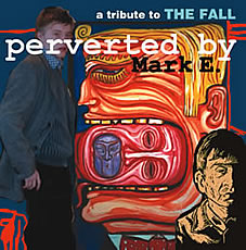 Cover A tribute to the Fall